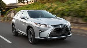 lexus hybrid 2017 2017 lexus rx350 everything you need to know about lexus u0027 top