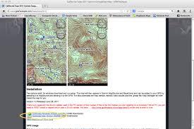 Garmin Maps Free Using Topo Maps In Garmin Basecamp With A Mac U2013 Gracepoint Adventures