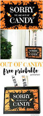 Halloween Printables 104 Best Halloween Printables Images On Pinterest Holidays