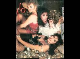 Vanity From Vanity 6 Vanity 6 Apollonia 6 Feat Susan Moonsie Make Up Sam Sewer