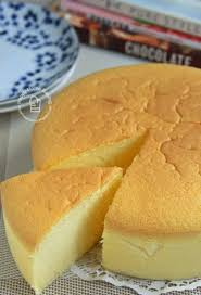 happy home baking japanese soufflé cheesecake