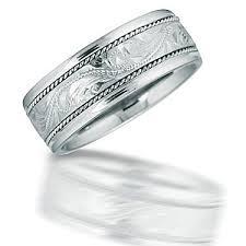 shotgun wedding ring carlin engraving llc engraved wedding bands