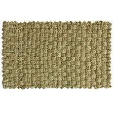 Jute Bath Mat Jute Bathroom Mat Wayfair