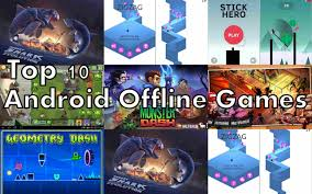 10 best free offline games for android list