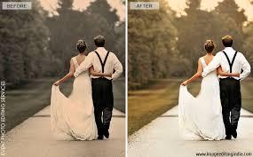 wedding photographs wedding photo editing services image editing india