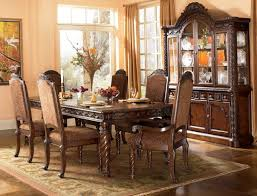 North Shore Dining Room Table North Shore Pedestal Dining Room Set - North shore dining room