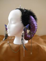 where to buy horns headdress horns headdress horn and earmuffs