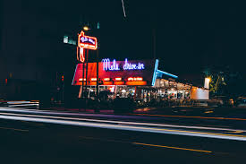 all mels drive in locations west hollywood lombard street