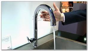 best touchless kitchen faucet best touchless kitchen faucet sinks and faucets home design