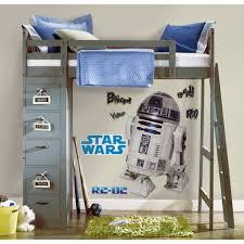 bedroom inspiring decorate star wars kids room bed sheets artwork