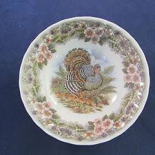 churchill thanksgiving china dinnerware ebay