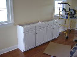benjamin moore feather down wall color in the kitchen
