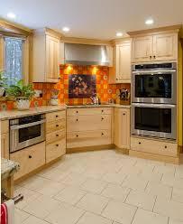 birch wood kitchen cabinets birch cabinets archives kitchens