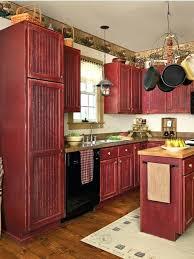repeindre sa cuisine rustique relooking de cuisine rustique stunning meuble de cuisine rustique