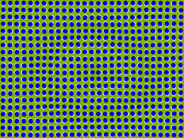 Green Or Blue 12 Optical Illusions That Show How Colour Can Trick The Eye The