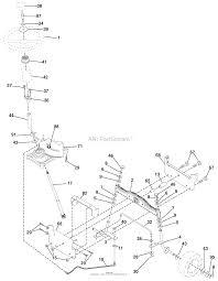 excel mower wiring diagram excel wiring diagrams