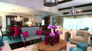 Hgtv Livingroom by Pink Design Ideas Decorating U0026 Pictures Hgtv