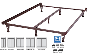 California King Size Bed Frames by The Monster All In One Bed Frames Thesleepshop Com