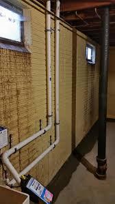 iowa city ia basement waterproofing radon removal u0026 foundation