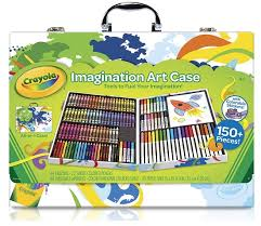 amazon 20 off black friday amazon 40 off select crayola products our favorite art case