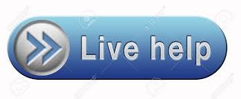 Customer Service Desk Live Help Online Help Or Support Desk Call Center Customer Service