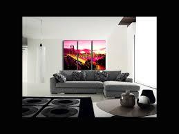 ladari moderni quadro sopra letto matrimoniale idee di design per la casa