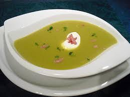 cuisiner des pois cass soupe de pois cassés la recette facile par toqués 2 cuisine