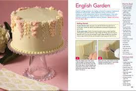 baking cookbooks sensational butter cream decorating