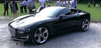bentley exp 10 speed 6 bentley exp 10 speed 6 wins at villa d u0027este video cars uk
