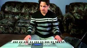 tumhi ho bandhu cocktail piano by gaurav youtube