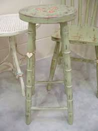 shabby chic bar stools for your own home clubnoma com