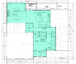 Narrowed I Shaped Kitchen Our Forever Home Living Area And Kitchen Planning Preview