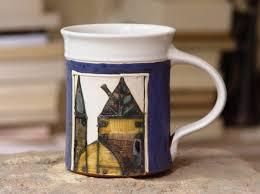 cups and mugs dankohandmade