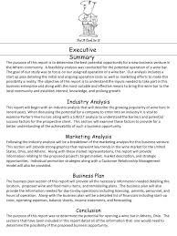 sports bar business plan template professional u0026 high quality