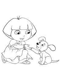 swiper coloring page coloring home