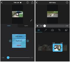 how to make fan video edits 6 fantastic and free video editing apps for ios