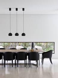 Modern Dining Room Ideas  Design Photos Houzz - Modern dining room decoration