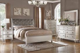 Traditional Bedroom - traditional bedroom furniture melrose discount furniture store
