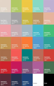 Pantone Spring Colors 2017 Pantone Spring 2017 Color Report Graphic By Luvfromafar