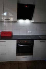 einbauk che mit elektroger ten g nstig kaufen herd ceranfeld in koblenz haushalt möbel gebraucht und neu