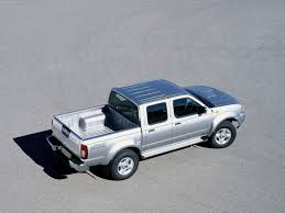 nissan trucks 2005 nissan pickup 2005 picture 6 of 12