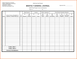 Free Ledger Template by Accounting Templates Order Of Accounts In General Ledger