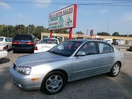 hyundai accent gt 2003 2003 hyundai elantra gt 4 door in columbus oh nile auto