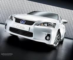 lexus uk ct200h lexus ct specs 2011 2012 2013 2014 autoevolution