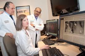 Barnes Jewish Hospital Jobs Cardiovascular Imaging Cardiovascular Division John T