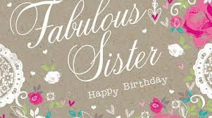 happy birthday card sister u2013 studentschillout