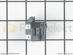 whirlpool wp2262185 push on start relay partselect