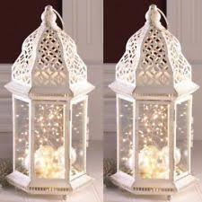 lantern centerpieces wedding wedding lantern centerpieces ebay