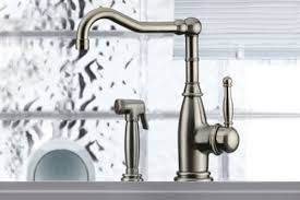 mico kitchen faucet faucet stop mico kitchen faucet w side spray 7856 mb maestro