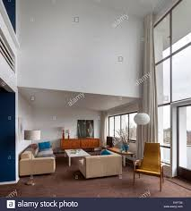 Living Room Furniture London by Modern Living Room In Apartment In Highpoint One Highgate London